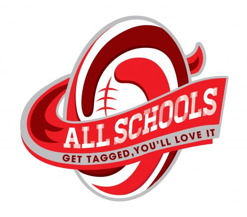 All Schools Oz Tag